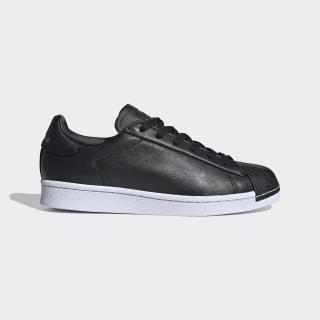 SuperstarPure Shoes Core Black / Cloud White / Gold Metallic FV3353