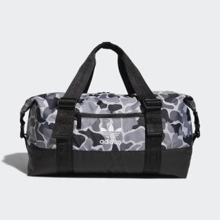 Weekender Duffel Bag Grey Camo CJ6719