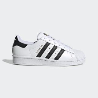Superstar Shoes Cloud White / Core Black / Cloud White FU7712