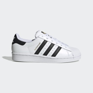 Tenis Superstar Cloud White / Core Black / Cloud White FU7712