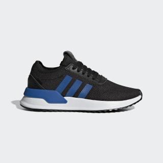 U_Path X Shoes Core Black / Blue / Blue EF9191
