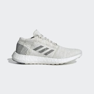 Pureboost Go Shoes Non Dyed / Grey Three / Raw White B75821