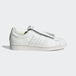 SUPERSTAR FR W Cloud White / Off White / Gold Metallic FW8154