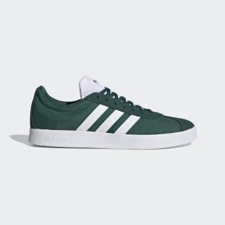 Sapatos VL Court 2.0 Collegiate Green / Cloud White / Cloud White EG3941
