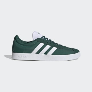 Scarpe VL Court 2.0 Collegiate Green / Cloud White / Cloud White EG3941