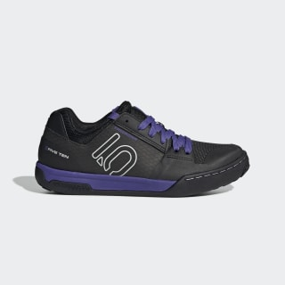 Scarpe Five Ten Mountain Bike Freerider Contact Core Black / Carbon / Purple BC0777