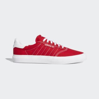 3MC Shoes Scarlet / Ftwr White / Ftwr White G28193