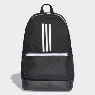 Classic 3-Stripes Backpack Black / Black / White DT2626