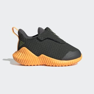 FortaRun Shoes Grey Six / Cloud White / Cloud White EE4196