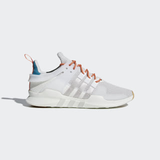 EQT Support ADV Summer Shoes Grey /Chalk Pearl/Gum 3 CQ3042