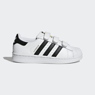 Obuv Superstar Foundation White / Core Black / Cloud White B26070