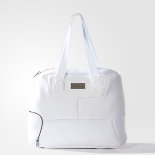 Сумка Tennis white / clear granite / ice mint f16 B45673