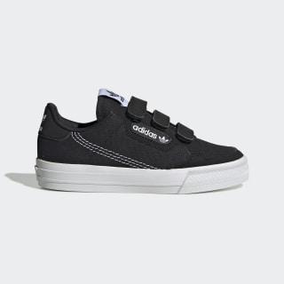Sapatos Continental Vulc Core Black / Cloud White / Core Black EG9098