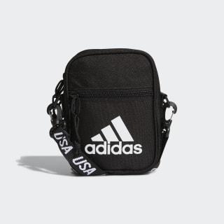 USA Volleyball Festival Crossbody Bag Black EV6234