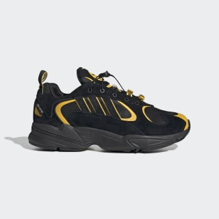 Yung-1 WANTO Shoes Core Black / Core Black / Core Black EE9254