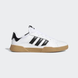 VRX Low Shoes Cloud White / Core Black / Gum4 EE6216