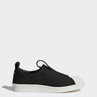 Tenis Superstar BW Slip-on CORE BLACK/CORE BLACK/OFF WHITE BY9137