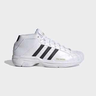 Sapatos Pro Model 2G Core Black / Cloud White / Core Black FV8049