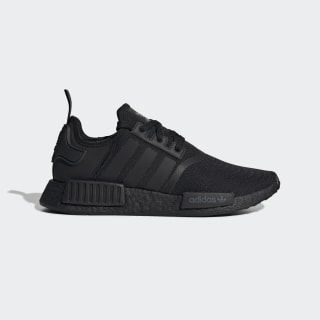 NMD_R1 Shoes Core Black / Core Black / Core Black FV9015