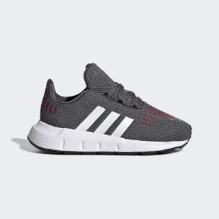 Zapatillas Swift Run Grey / Cloud White / Core Black EE7145