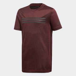 Training Brand T-shirt Noble Maroon / Maroon DJ1156