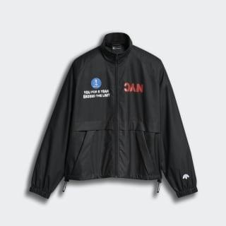 adidas Originals by AW Track Jacket Black FI6972