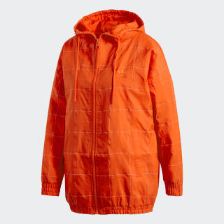 CLRDO Windbreaker Bold Orange CV5791