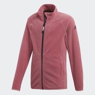 Куртка Whisper trace maroon CZ0126