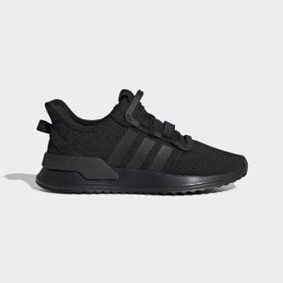 U_Path Run Shoes Core Black / Core Black / Cloud White G28107