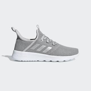 Cloudfoam Pure Shoes Grey / Silver Metallic / Cloud White F36779