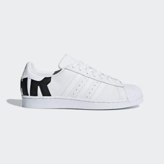 Superstar Shoes Ftwr White / Ftwr White / Core Black B37978