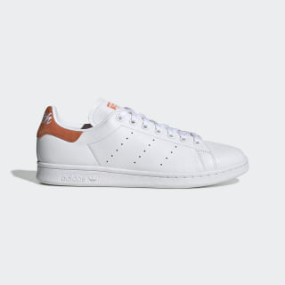 Stan Smith Shoes Cloud White / Semi Coral / Cloud White EE5793