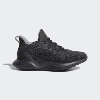 Zapatillas Alphabounce Beyond CARBON/GREY THREE F17/CORE BLACK B42283