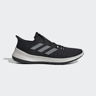 Кроссовки для бега SENSEBOUNCE+ core black / silver met. / carbon G27364