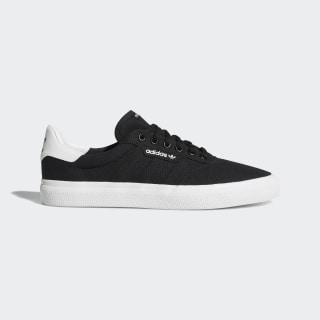 Sapatos 3MC Vulc Core Black / Core Black / Cloud White B22706