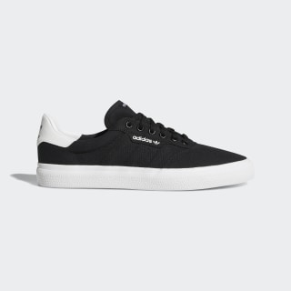 Scarpe 3MC Vulc Core Black / Core Black / Cloud White B22706
