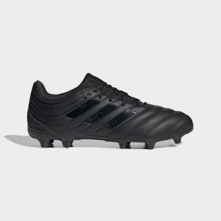 Футбольные бутсы Copa 20.3 FG core black / core black / dgh solid grey G28550