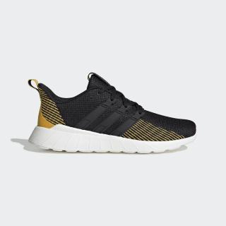 Questar Flow Shoes Core Black / Core Black / Active Gold EE8214