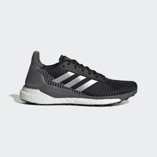 Solar Glide ST 19 Shoes Core Black / Silver Met. / Grey Five EF1466