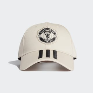 Boné Man United C40 linen/black DY7692