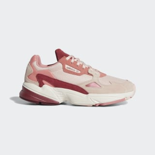 Кроссовки Falcon icey pink f17 / tactile rose f17 / chalk white EG5648