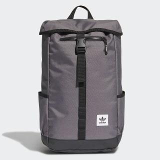 Mochila Top Loader Premium Essentials Grey FM1302