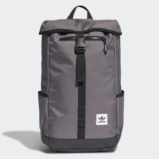 Premium Essentials Top Loader Backpack Grey FM1302