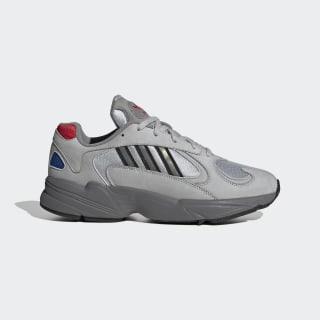 Sapatos Yung-1 Silver Metallic / Night Metallic / Grey Two FV4732