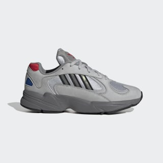 Yung-1 Shoes Silver Metallic / Night Metallic / Grey Two FV4732