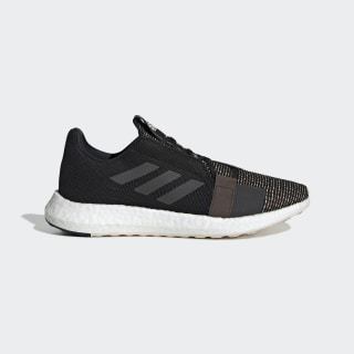 Senseboost Go LTD Shoes Core Black / Carbon / Linen G26994