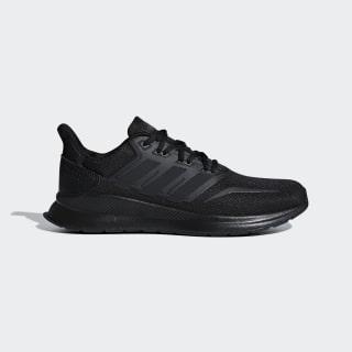 Zapatillas Runfalcon Core Black / Core Black / Core Black F36209