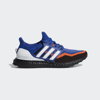 Ultraboost 2.0 Shoes Collegiate Royal / Cloud White / Solar Red EF2901