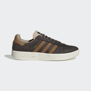 Obuv München Made in Germany Night Brown / Mesa / Clay Brown BY9805