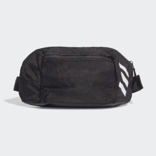 Parkhood Waist Bag Black / Black / White FJ1125